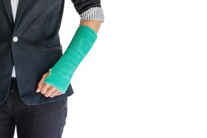 False Injury and Compensation Claims